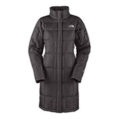 The North Face  Wm s Metropolis Parka This jacket is a best seller for us, f6e338e6d5da