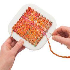 Schacht Zoom Loom - 4 x 4 pin loom
