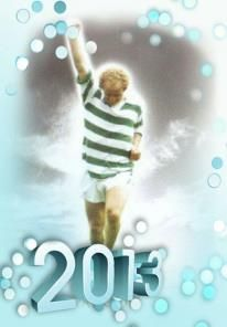 another of the greatest celtic players ever to wear the shirt RIP Jinky