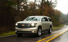 2016 Chevy Suburban cames with a V8 engine with the capacity of 5.3 liters with 355 hp. The new Suburban comes with the body length of 220 inches, whereas.