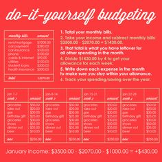 I know, you probably think budgeting is about as exciting as watching paint dry…. – Finance tips, saving money, budgeting planner Ways To Save Money, Money Tips, Money Saving Tips, Money Hacks, Managing Money, Money Budget, Budget Travel, Financial Peace, Financial Tips