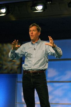 """Jeff Hawkins (*1957) is the American founder of Palm Computing (where he invented the Palm Pilot) and Handspring (where he invented the Treo). In 2003 he was elected as a member of the National Academy of Engineering """"for the creation of the hand-held computing paradigm and the creation of the first commercially successful example of a hand-held computing device."""" https://en.wikipedia.org/wiki/Jeff_Hawkins"""