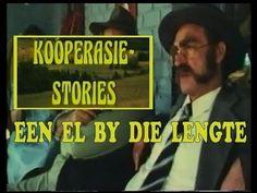Koöperasiestories (Een el by die lengte) 'n 1985 TV-reeks