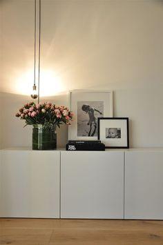 Cables a la vista, nueva tendencia   Decorar tu casa es facilisimo.com