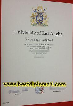 University Diploma, University Degree, University Of East Anglia, Diploma Online, Degree Certificate, Uk Universities, Business School, Hold On, Success