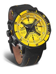 Vostok Europe TM3603-6204205 - Reloj: Amazon.es: Relojes