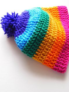 crochet hat for everyone