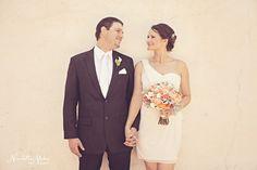 Glen & Rikki » Nicolette Moku Photography