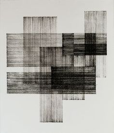 tssbnchn: Tássia Bianchini Crossroads - 2015 Ink on paper - 255 x 295 cm Abstract Drawings, Art Drawings, Drawing Faces, Abstract Wall Art, Modern Art, Contemporary Art, Modern Decor, Ouvrages D'art, Art Graphique