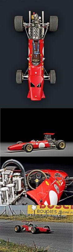 1968 Ferrari 166246 Dino