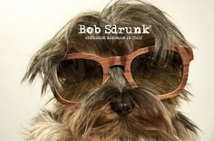 founded in italy in 2009 by a team of expert opticians, bob sdrunk eyewear brand is hand made by italian manufactures. who is bob? you are bob sdrunk!