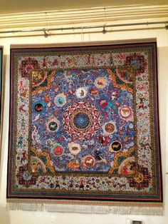 Azerbaijan carpet Xalca