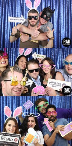 Royal Blue Sequin Backdrop for Photo Booth! Click the PIN to learn more.