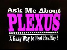 Healthy! Plexus Slim PinkDrink