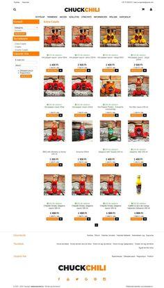 5110eb5725 Chuckchili Shopstart Webáruház | Extra csípős, csípős, enyhén csípős chilis  kézműves termékek webáruháza. Hot pepper sauce, tex-mex sauce, Jalapeno  with ...