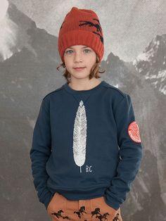 Bobo Choses AW15 #kidsfashion #fashionblog #rimini_all_for_kids @rimini_shop
