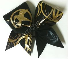 The Hunger Games Bow