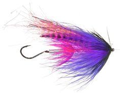 winter steelhead flies - Google Search