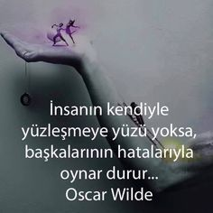 Wise Quotes, Book Quotes, Words Quotes, Sayings, Good Sentences, Oscar Wilde, Meaningful Quotes, Cool Words, Favorite Quotes