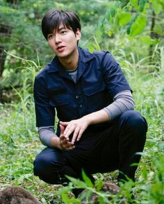 check out my finsta: Heo Joon Jae, Ahn Jae Hyun, Boys Before Flowers, Boys Over Flowers, Lee Seung Gi, Lee Jong Suk, Park Shin Hye, Ghost Album, Ji Chang Wook Photoshoot