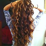love the S curls