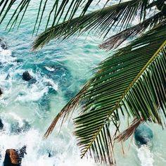 High tides good vibes!  #travel #travelphotography #sea #ocean #wanderlust #travel2016 #relax