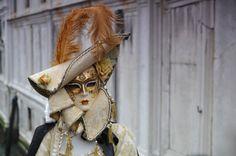 Venice carnival by Paweł Jankowski on 500px
