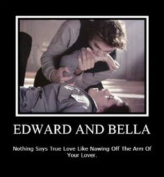 The 10 Best LOL-Worthy Twilight Funnies We Could Find: Obsessed: Entertainment: glamour.com