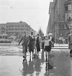 During the Summer Olympic Games Berlin 1936 62614:2012.79.18 | Roman Vishniac Archive