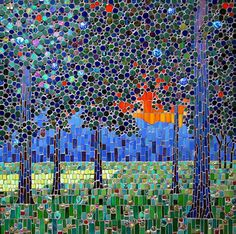 Summer Oaks, Michael Sweere