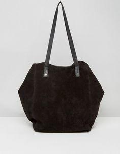 0d501fed9f3 Mode Frauen Designerhandtaschen Shopper Bag, Real Leather, Designer, Work  Wear, Purses And