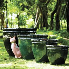 Garden Accessories · Vietnam Ceramic, Product Of Tan Toan Phat   Exhibitor  At LifeStyle Vietnam. Product Ranges