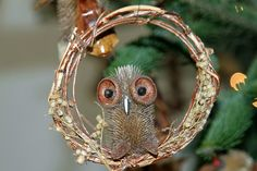 Brandywine River Museum Critters by Jim, the Photographer, via Flickr