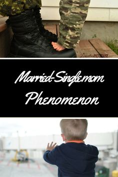 Every military family will have to deal with deployment at one point in his/her…
