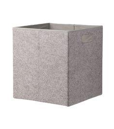 Hema felt storage box £9.50