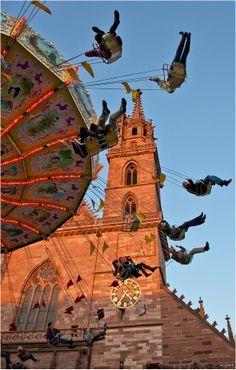 Autumn Fair Basel, Switzerland