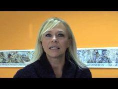 La Prof.ssa Augusta Consorti presenta il Dipartimento di Economia Aziendale