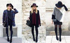 Une vie bien remplie, un style chic et unique, Charlène alias @TheBabooshka nous en dit un peu plus sur elle. On découvre une jeune femme ambitieuse et pleine de vie. On aime découvrir et s'inspirer de ses jolis looks chaque jour... Une fille à suivre au plus vite!   #thebabooshka #style #chic #mode #fashion #blog #ootd #outfit #grey #verymojo #montre #watch #girl #women
