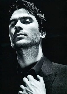 Ian Somerhalder for Esquire China, March 2014