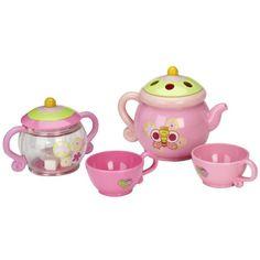 Summer Infant Tub Time Tea Set: Amazon.co.uk: Baby