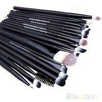 Jag tror du skulle gilla makeup brushes set, women's fashion, 20 Pcs Pro Makeup Set Powder Foundation Eyeshadow Eyeliner Lip Cosmetic Brushes. Lägg till den i din önskelista!  http://www.wish.com/c/53f12628bacf4c093d8e5f92