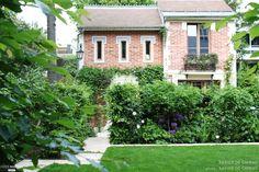 Un jardin en ville, Xavier De Chirac - Côté Maison