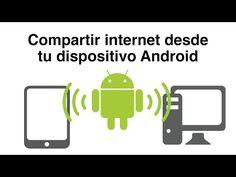 Cómo compartir la conexión de Internet de android con otros dispositivos | wwwhast's new