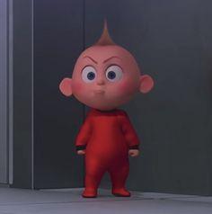 10 Best Jack Jack Incredibles Images Jack And Jack The Incredibles Disney Pixar