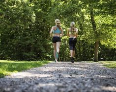 Chi running: How to be a faster and happier runner: http://www.womenshealthmag.com/fitness/chi-running-tips?cm_mmc=Pinterest-_-womenshealth-_-content-fitness-_-beahappierrunner