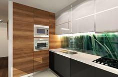 336148-Koncepcja-pierwsza-Zielony-roslinny-motyw-na-szklanych-panelach-kuchennych-ozywia-prosta-zabudowe-kuchni.jpg (800×520)