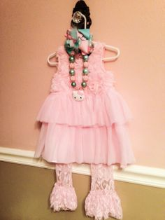 Hello Kitty Party Outfit