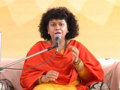 Life without meditation is a temple without God | Dr. Archika Didi | Gre...