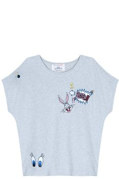 Paul & Joe Sister Looney Tunes Top