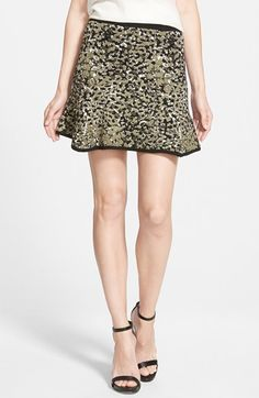 Rebecca Minkoff 'Mel' Skirt available at #Nordstrom